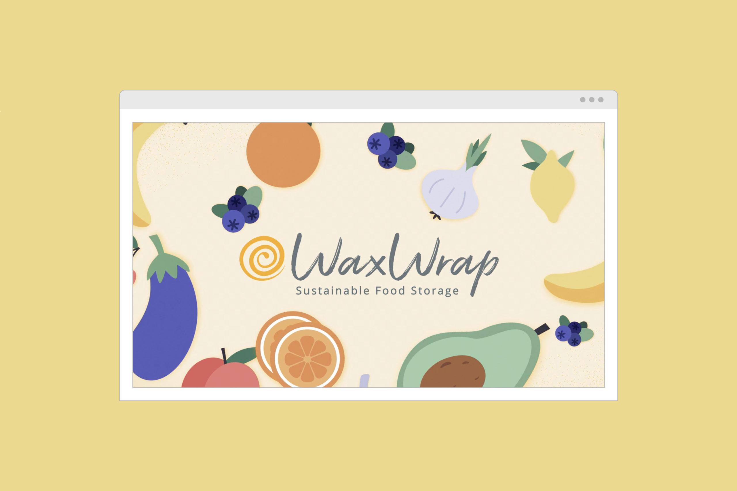 WaxWrap